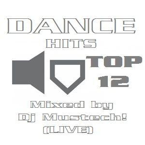 DANCE HITS (TOP 12) (Live)