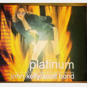 Platinum Scott Bond 1997
