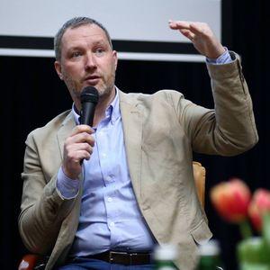 Олег Дерев'янко /  Візійна конференція Intro 2016 / Radio SKOVORODA