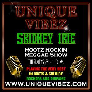 Roots Rockin Reggae Vibez Show 08/03/2016