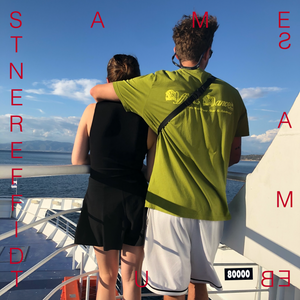 Same Same But Different Nr. 143 – New World Coming