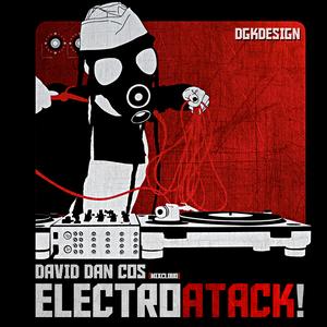 David Dan Cos - Electro Atack!