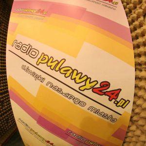 Kaspa - Missing on air! 07.11.2012 www.radiopulawy24.pl