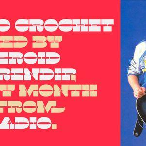 Radio Crochet (07.09.17)
