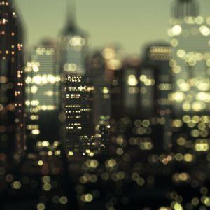 My Groove City…..