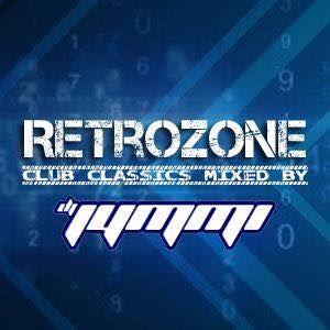 RetroZone - Club Classics mixed by dj Jymmi (90's Lovers) 14-04-2017