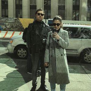 LR166 feat. Bruno & Polinne