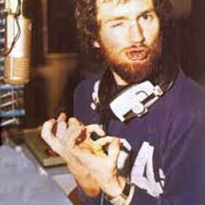 Kenny Everett Radio Luxembourg Christmas Day 1970