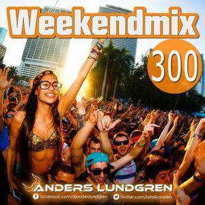 Weekendmix 300