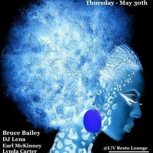 Life After Movement @LIV Resto Lounge 5/30/13
