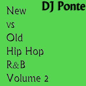 New vs Old Hip Hop R&B mix Volume 2