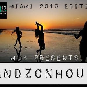 MJB presents HandzOnHouse - WMC Miami 2010 Edition