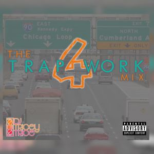 TRAP 4 WORK MIX