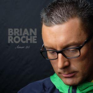 Brian Roche Amor 25