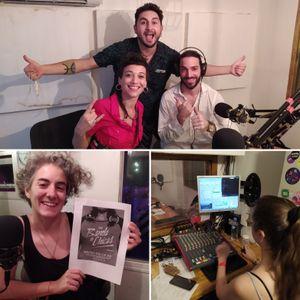 MOOCHILA con SOL PEREYRA & DJ KARIM y MARILINA GIMÉNEZ (UNA BANDA DE CHICAS FILM)