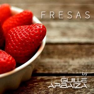 Fresas by Guille Arbaiza