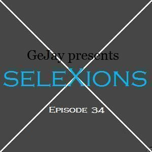 seleXions Episode 34