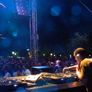 Terrence Parker 2013 Detroit Movement Festival Promo Mix