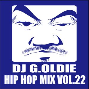 DJ G.Oldie HIP HOP MIX VOL22