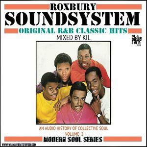 Roxbury Sound System Volume 2