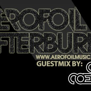 AfterBurned Vol32 Hour2 Cliff Coenraad