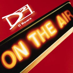 D Squre On The Air