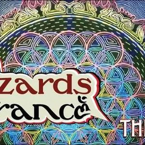 something for the wizards warm up mix