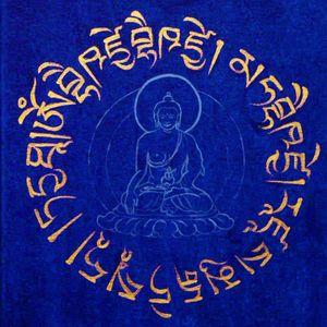 Medicine Buddha Mantra Practice