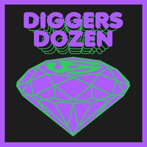 Des Morgan (Yam Who?) - Diggers Dozen Live Sessions (December 2018 London)