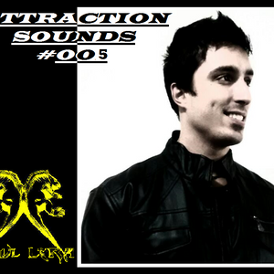 Paul Lyra - Attraction Sounds #005