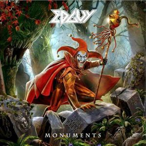 Edguy - Monuments (Compilation) (2017-Preview)