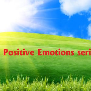 Dr.Gri - Positive Emotions #29
