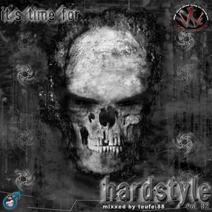 it's time for hardstyle vol.02 by teufel88