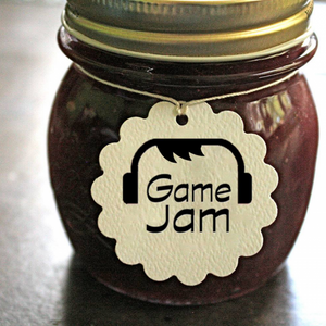 Game Jam Podcast Tuesday 8th March 3pm