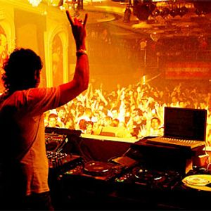 Dubfire Live @ Session Xds 10th Anniversary (15.01.2012)