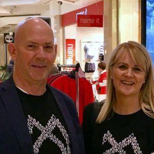 Radioshow Dj Vilborg & Dj Joi from Icealnd on 08-11-2018