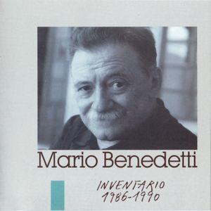 Inventario II - Mario Benedetti