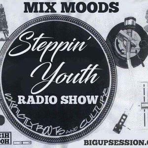 Mix moods Big up session 11 11 16