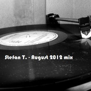 Stefan T. - August 2012