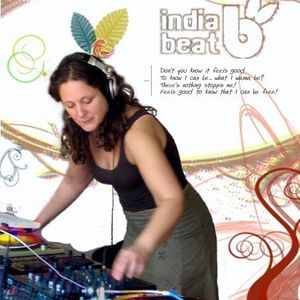India Beat - She Can Dj 2012