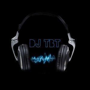 DJ TBt - Funky Weekend-Mix