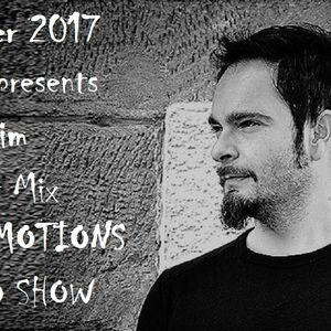 RAVE EMOTIONS RADIO SHOW (13RaVeR) - 04.10.2017. Vegim Guest Mix @ RAVE EMOTIONS