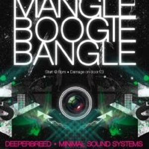 Mangle Boogie Bangle