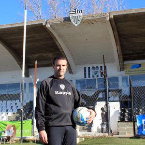 Entrevista - Eduardo Vilce (Cipolletti) (28/06/2017)