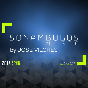 Sonambulos Music #04 by Jose Vilches
