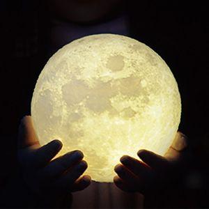 Moon Sphere