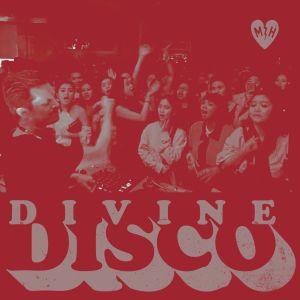 Divine Disco (Live From Jakarta) DJ Mix (1/2/2018)