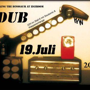 DUB IM ZIGIROOM 2009 (Side A)