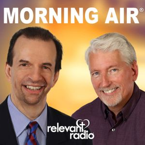 Morning Air Oct. 22, 2018-Hour 2
