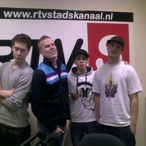 Spikey Spike Op Zaterdag (D.A.B. en Johny&Gerrit)
